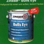 Zinsser Bulls Eye