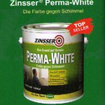 Zinsser Perma White