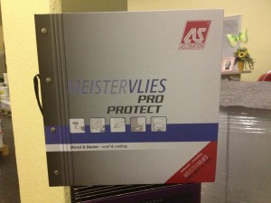 A.S. Creation - MeisterVlies Pro Protect