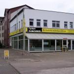 Farben Dutschmann in Eisenach außen